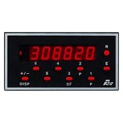GEM 52 - Double mesure de cadence avec fonction mathématique