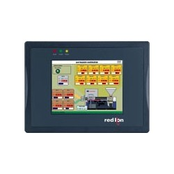 "G306K - Interface opérateur G3 KADET avec écran d'affichage TFT 5,6"""