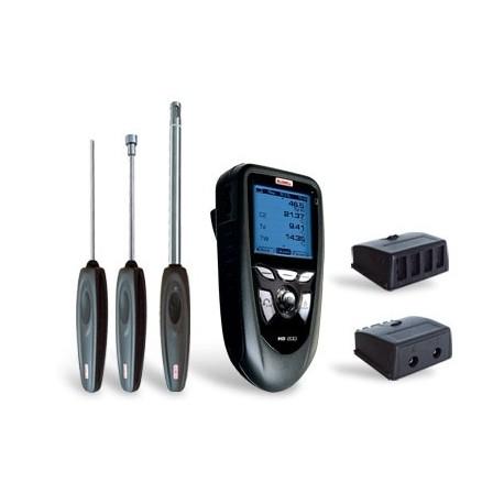 HD 200 – Hygromètre