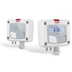 Série CP110-Capteur  Transmetteur de pression