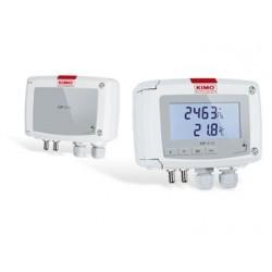 Série CP210-Capteur  Transmetteur de pression