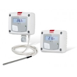 Capteur de température