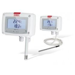 Capteur de température-TM210