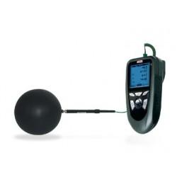 Boule Noire Pour appareils portable et thermomètre