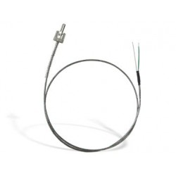 SFBA K -Sonde filaire thermocouple à baïonnette