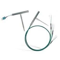 SFPPT K-Sonde thermocouple à poignée en T