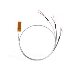SFSC 50-Sonde filaire, à élément résistif souple à coller