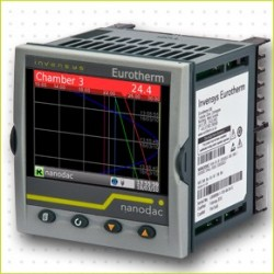 nanodac-Enregistreur/Régulateur