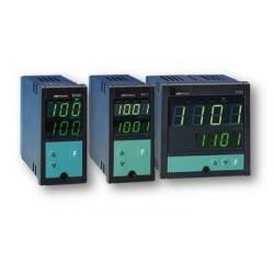 1000-1001-1101 Régulateurs configurables