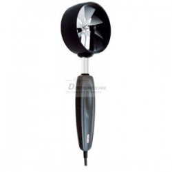 Sondes de mesure pour portables Classes 200 - 300