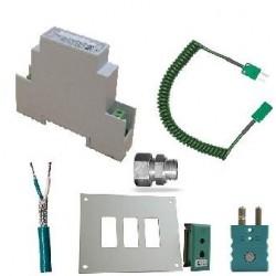 Accessoires pour sondes thermocouple