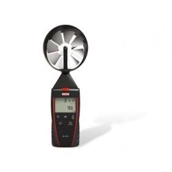 LV 130-Thermo-anémomètre à hélice intégrée