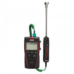 Série TK110 -Thermomètre Thermocouple