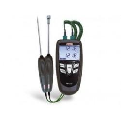 TK 100 – 102 – Température thermocouple