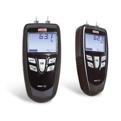 HM 100 – Humidimètre tous matériaux