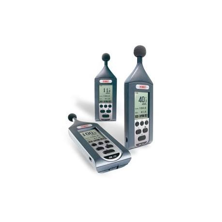 DB 100 – Sonomètre